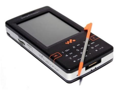 Handphone Nokia Lama tech buzz sony ericsson mobile models