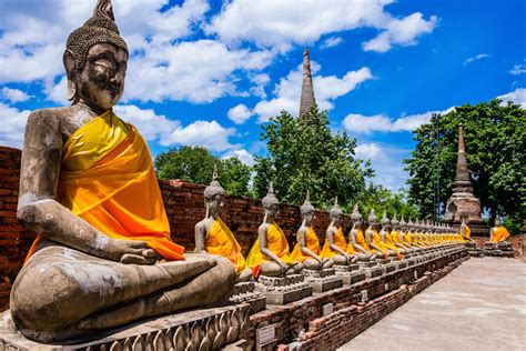 best attractions in 10 best places to visit in thailand with photos map