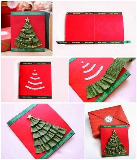paper craft card ideas diy happy new year cards creative ideas for seasonal