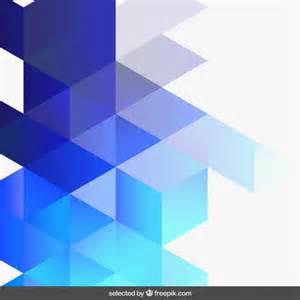 Halloween Photo Backdrop Free Vector Gradient Blue Geometric Background 7883 My Graphic Hunt