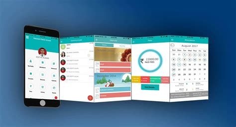 mobile apps software school management software school mobile app india s