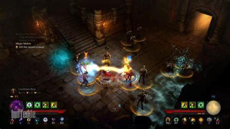 Magical Misfire diablo 3 zeigt das rpg aus der third