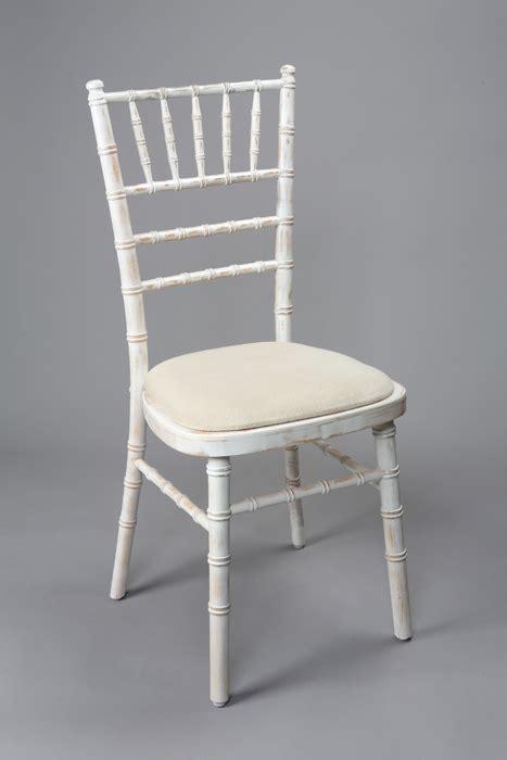Chiavari Limewash Chairs - event furniture the banqueting hire service