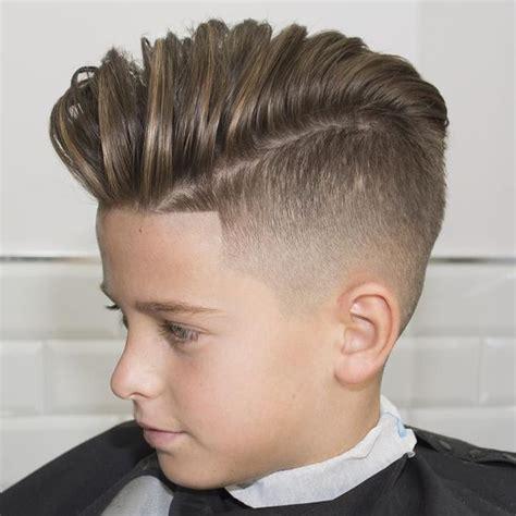 cortes de pelo para ninos cortes de cabello para ni 241 o decoracion de interiores