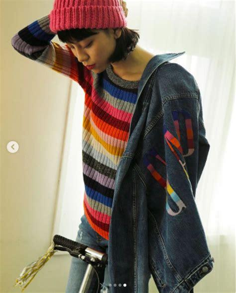 5 tren musim dingin yang terinspirasi dari model di jepang kawaii japan
