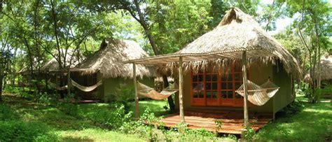 costa rica bungalows playa grande lodge sol y costa rica accommodation