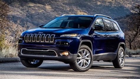 rugged suv with gas mileage review the 2014 jeep limited offers rugged refinement in a capable suv the fast car