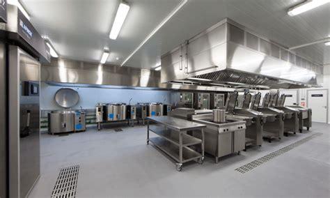 cocina central as 237 es la nueva cocina central de seruni 243 n profesional