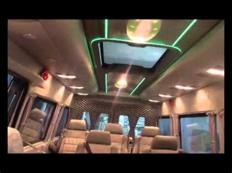 affordable automotive detailing sprinter vans cer conversion part i mercedes sprinter