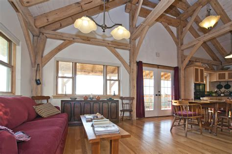 finished timber frames gallery  heritage woodworking