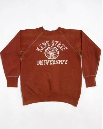 Sweater Hoax outfitters sorry for bloody vintage kent state sweatshirt snopes
