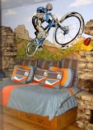 Dirt Bike Home Decor Bedroom Decoration Motocross Bedroom Decor