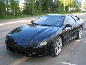 Mitsubishi Gt A Mitsubishi 3000 Gt Technical Details History Photos On