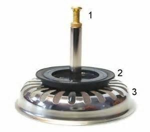 teka wasserhahn ersatzteile ablauffernbedienung zur bedienung des st 246 psel in der