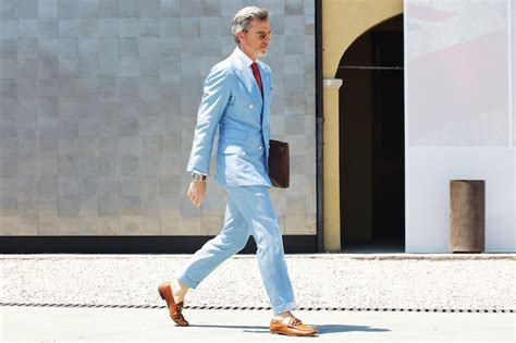 light blue breasted suit s summer style essential 6 bright