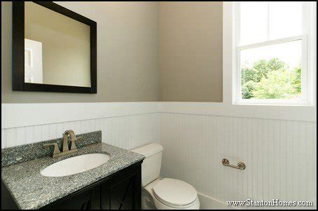 bathroom with wainscoting ideas 5 top bathroom wainscoting ideas