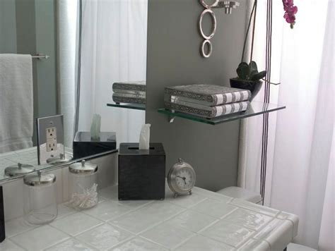 Diy Network Bathroom Ideas Bathroom Organization Diy Bathroom Ideas Vanities Cabinets Mirrors More Diy