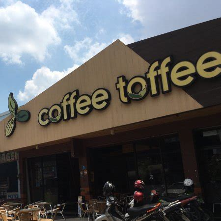 Menu Coffee Toffee Surabaya coffee toffee klis surabaya ulasan restoran