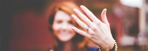 5 Ways Your Engagement Ring Could Make You Happy After
