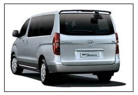 hyundai h1 8 seater reviews prices ratings with