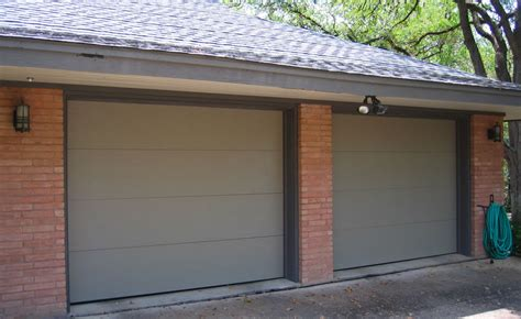 Inexpensive Garage Doors The Best Material To Make Garage Door Designwalls