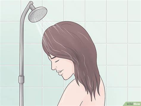 doccia con varicella 4 modi per trattare la varicella a casa wikihow