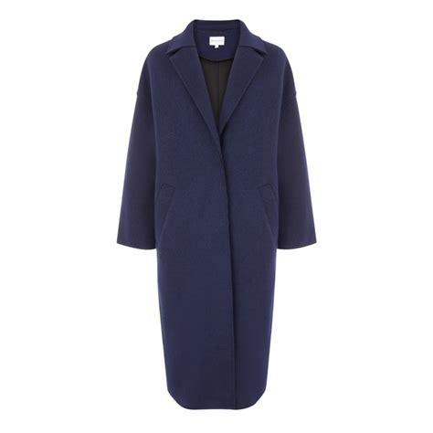 warehouse swing coat long bonded swing coat endource