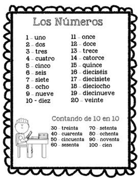 Do You Spell Calendar 25 Best Ideas About Numbers On