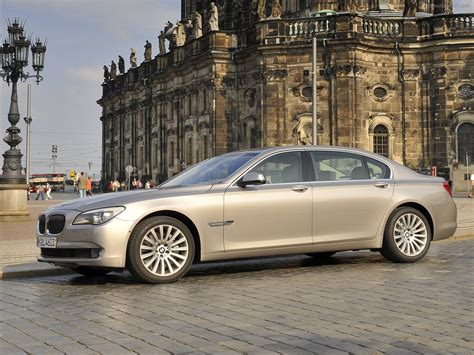 2011 Bmw 750li by Bmw 750li 2011 Car Picture 01 Of 92 Diesel Station