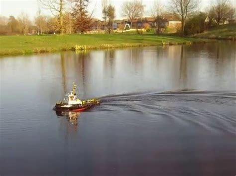 sleepboot smit nederland rc sleepboot tugboat smit nederland gebouwd door rudolph