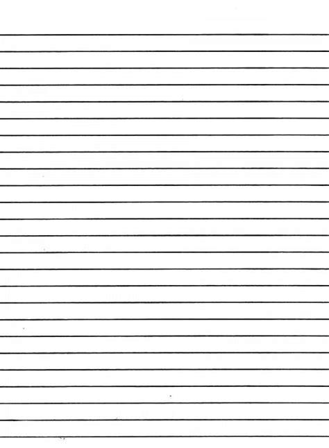 handwriting practice template
