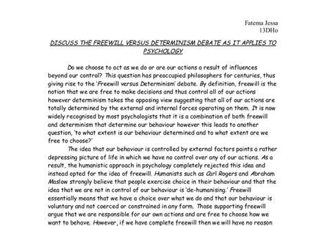 Developmental Psychology Essay by Developmental Psychology Essay