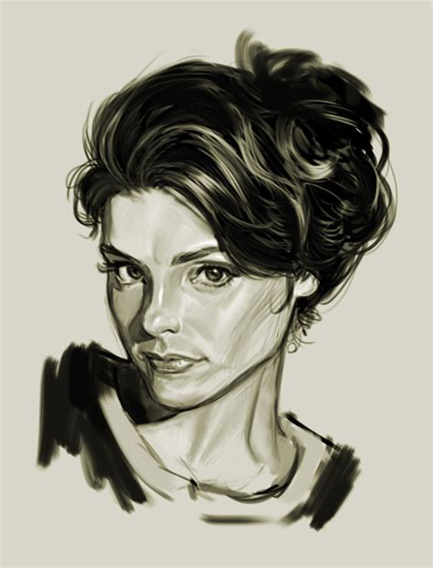 sketchbook digital digital painting sketch steve chappell artist