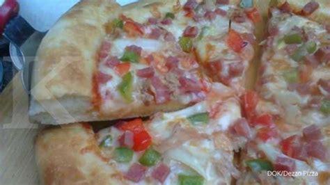 Domino Pizza Jababeka | domino s pizza akan resmikan pabrik adonan baru