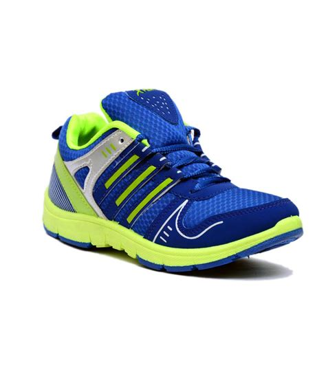 xpert blue sport shoes price in india buy xpert blue