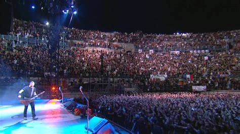 metallica koncert full concert hd metallica francais pour une nuit