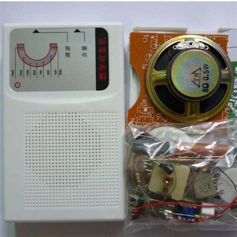 transistor radio kit transistor radio kit images