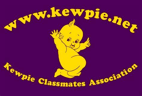 kewpie logo the kewpie was born in 1909 and