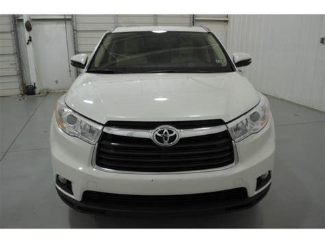 Toyota Highlander 2014 For Sale For Sale Used 2014 Toyota Highlander 2014 Toyota