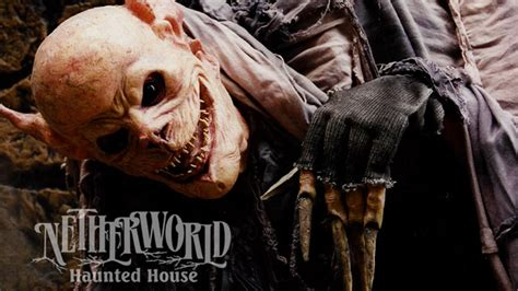 netherworld haunted house norcross ga top haunted houses in america 2016 frightfind
