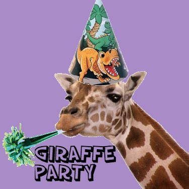 Giraffe Hat Meme - dear jennifer a diary of a mom