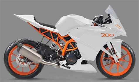 Ktm Next Launch In India Ktm Rc125 200 And 390 To Launch In Milan Next Month