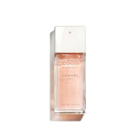 Parfum Chanel Vaporisateur Spray coco mademoiselle eau de toilette spray fragrance chanel
