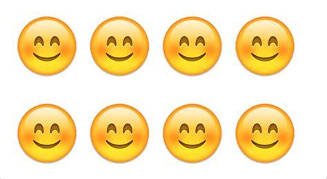 trendy iphone emojis  copy paste  premium