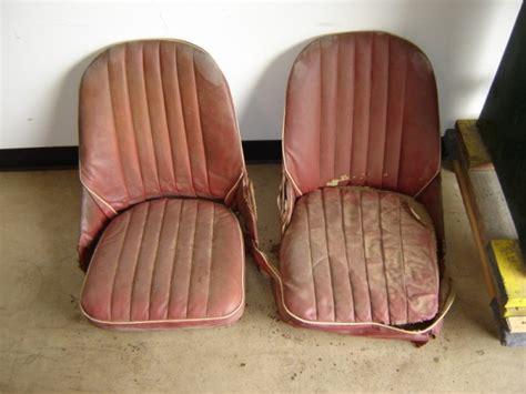 austin upholstery 1961 austin healey sprite bugeye gallery pauls custom