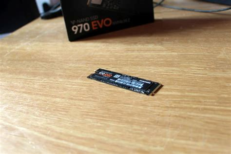 Samsung 970 Evo 500gb Samsung 970 Evo 500gb Review Trusted Reviews