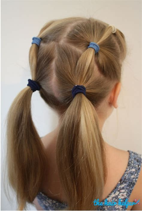 hair styles ta fl 6 easy hairstyles for school that will make mornings