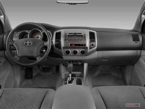 electronic stability control 2009 toyota tacoma interior lighting 2010 toyota tacoma safety u s news world report