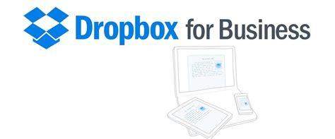 dropbox business dropbox komt met nieuwe functies voor beheer en samenwerking