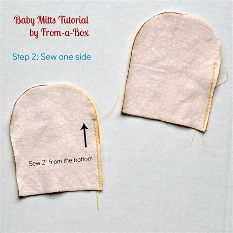 pattern sewing mittens baby shower free baby mitts pattern gracious threads